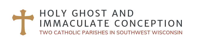 Holy Ghost and Immaculate Conception Churches